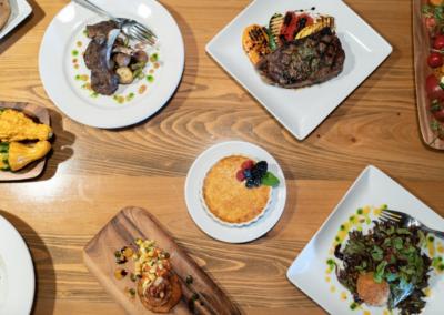 La Jolla Restaurant and Bar Assorted