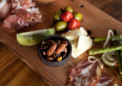 La Jolla Restaurant and Bar Board
