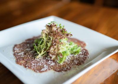 La Jolla Restaurant and Bar Dish