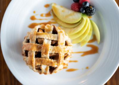 La Jolla Restaurant and Bar Pie